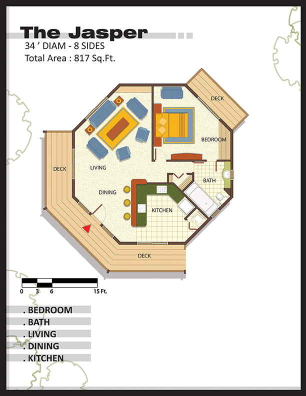 Picture Floor Plans For Dream Home Pinterest