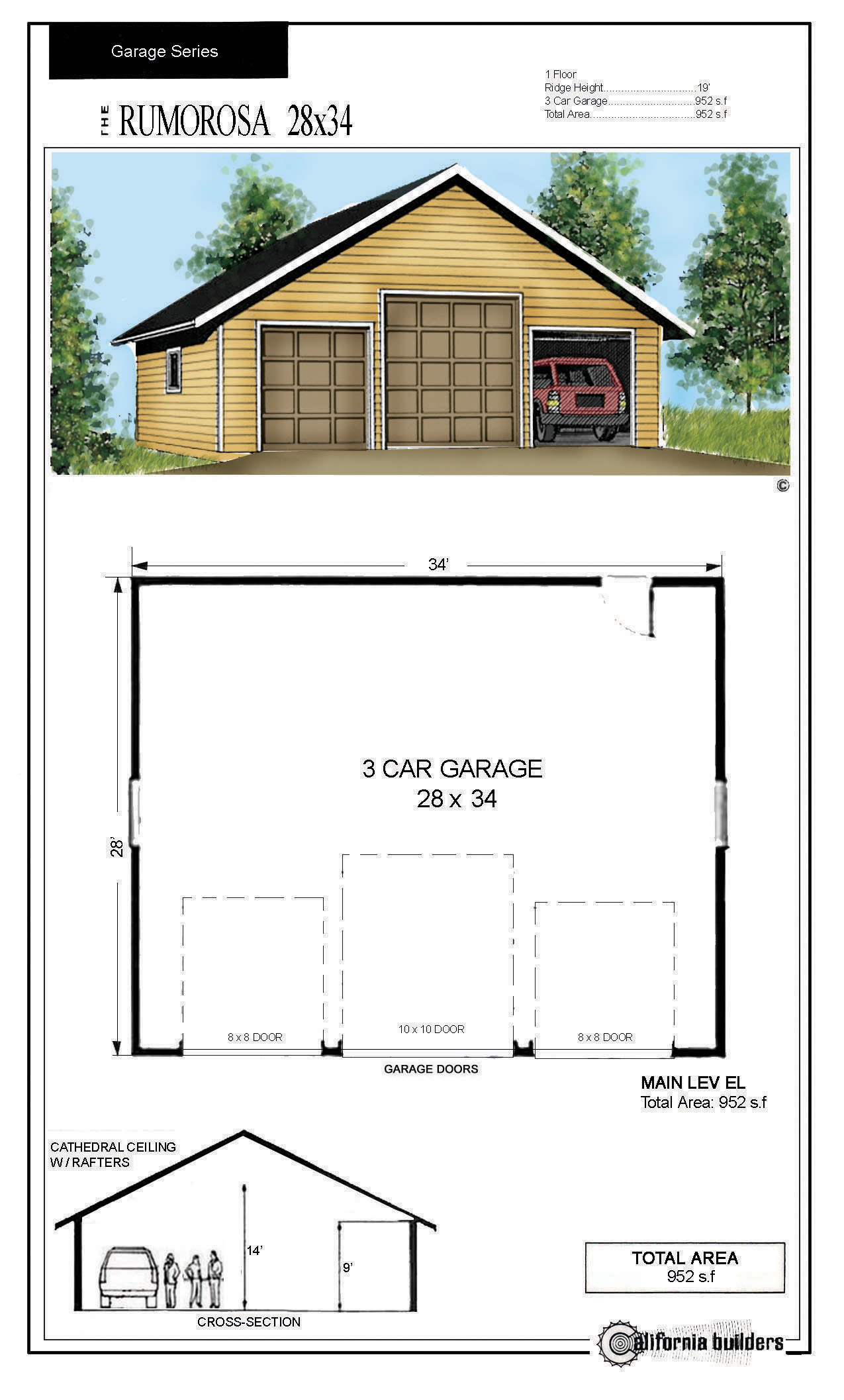 Garage Kits Cbi Kit Homes